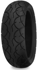 Shinko 87-4507 SR568 Scooter Rear Tire - 100/80-16