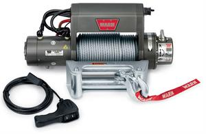 Warn 27550 XD9000i Self-Recovery Winch