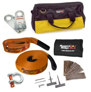 Rugged Ridge 15104.27 Recovery Kit