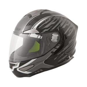 Fly Racing 73-88810 Front Jaw Vent for Luxx Helmet - Titanium