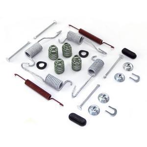 Omix-Ada 16738.03 Drum Brake Hold Down Hardware Kit