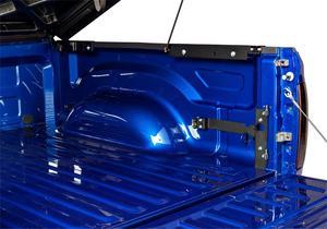 UnderCover SC502P Swing Case Storage Box Fits 16-18 Titan Titan XD