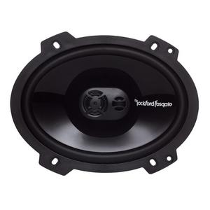"Rockford Fosgate Punch P1683 Car Audio Speakers 260W 6""x8"" 3-Way Coaxial"