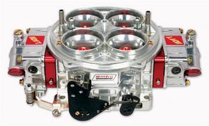 Quick Fuel Technology FX-4710 QFX Series Carburetor