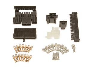 Painless Wiring 30806 Wire Terminal Kit