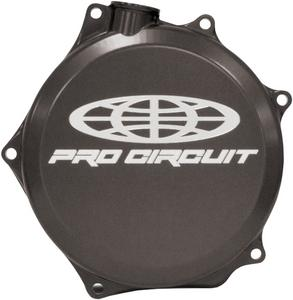 Pro Circuit T-6 Clutch Cover for Suzuki RM-Z250 07-14