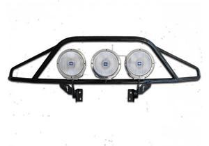 N-Fab T073LH Pre-Runner Light Bar Fits 07-13 Tundra