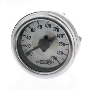Air Lift 26227 Single Needle Air Gauge