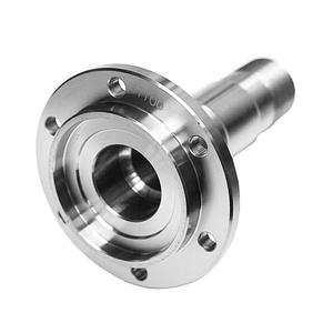 G2 Axle and Gear 99-2033-4 Axle Spindle Fits 73-76 K10 Pickup