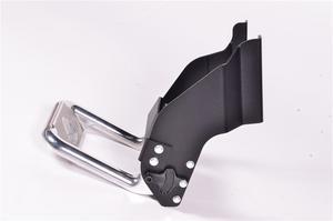 Carr 173012 Tool Box Flip Step 10 Fits 09-14 F-150