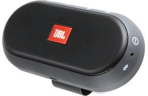 JBL TRIP Visor Mount Portable Bluetooth Speaker Hands-free Kit