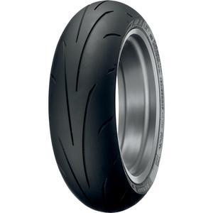 Dunlop 45036238 Sportmax Q3 Rear Tire - 240/40ZR18