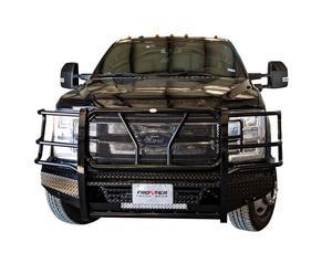 Frontier Truck Gear 300-11-7006 Front Replacement Bumper