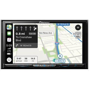 "Pioneer AVH-W4400NEX  7"" Wireless Apple CarPlay & Android Auto DVD Receiver"