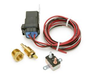 Painless Wiring 30129 Waterproof Fan Relay