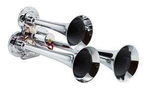 Kleinn Air Horns 130 Compact Triple Horn