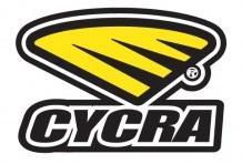 Cycra Yellow Front Stadium Number Plate For Husqvarna FC TC 1CYC-0805-56