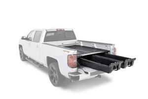 DECKED DT1 DECKED Truck Bed Storage System Fits 07-19 Tundra