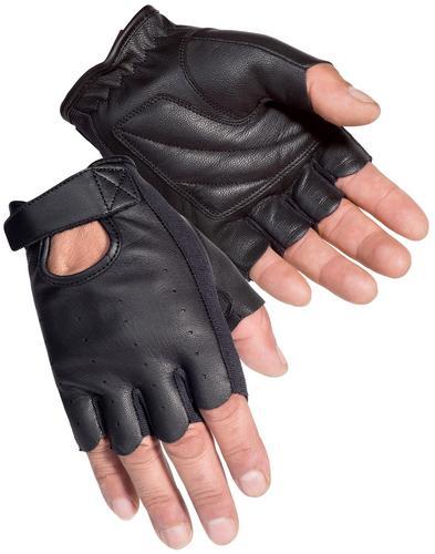 Tourmaster Select Fingerless 2.0 Gloves (Black, XXX-Large)