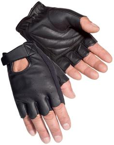Tourmaster Select Fingerless 2.0 Gloves (Black, XXX-Large)