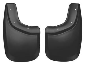 Husky Liners Rear Mud Guards