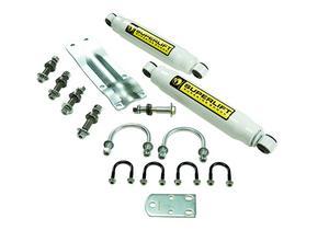 Superlift 92660 Dual Steering Stabilizer Kit
