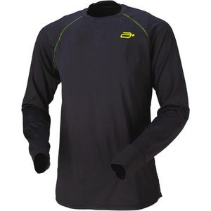 Arctiva Regulator Jersey (Black, XX-Large)