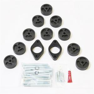 Daystar PA991 Body Lift Kit Fits 07-11 Wrangler (JK)