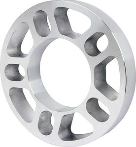 Allstar Performance Wheel Spacer 5 Lug Bolt Pattern 1 in Thick P/N 44219