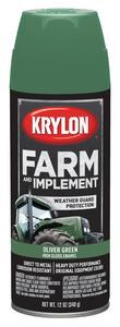 Krylon 1943 Krylon Farm & Implement Paints