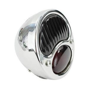 TC Bros 107-0043 LED Replica Tail Light