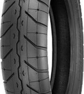 Shinko 87-4162 230 Tour Master Front Tire - 110/90V18