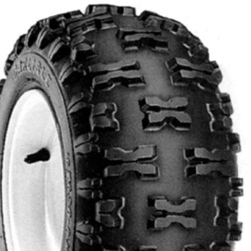 Carlisle 5170081 Snow Hog Front/Rear Tire - 15x5x6