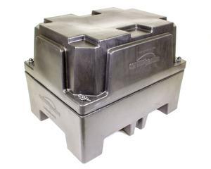 Scribner Plastic Medium Plastic Automatic Transmission Storage Case P/N 5120