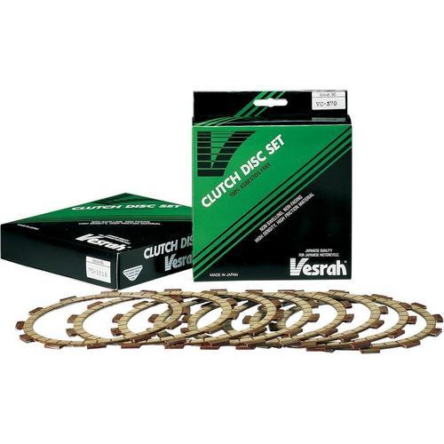 Vesrah VC-250 Clutch Disc Set