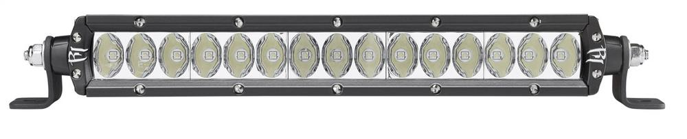 Rigid Industries 910612EM SR2-Series E-Mark Certified Driving Light