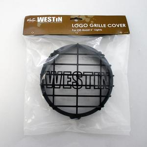 Westin 09-0505C Off Road Light Cover