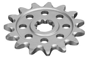 Pro-X Grooved Ultralight Steel Front SProcket 13T 07.FS23080-13