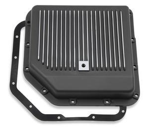 Mr. Gasket 9795BMRG Automatic Transmission Oil Pan