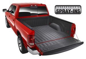BedRug 1511110 BedTred Complete Truck Bed Liner
