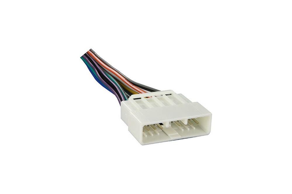 Metra 70-1720 TURBOWire; Wire Harness