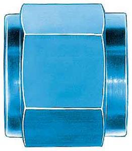 Aeroquip FCM3570 Tube Nut -04AN Dash Size Steel 1 Per Package