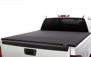 Lund 95805 Genesis Elite Tri-Fold Tonneau Fits 96-03 S10 Pickup