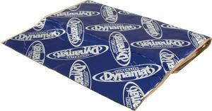 Dynamat Superlite Sound Barrier 18x32 in 3 pc P/N 10612