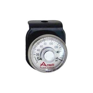 Arnott K-2635 Pressure Gauge - Black