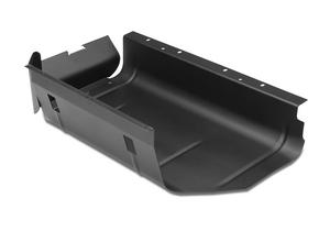 Warrior Products 90710 Fuel Tank Skid Plate 87-95 Wrangler (YJ)
