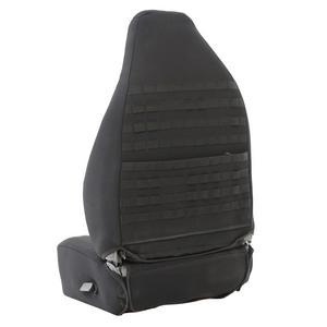 Smittybilt 56647501 GEAR Custom Seat Cover For Wrangler (LJ) Wrangler (TJ) Front