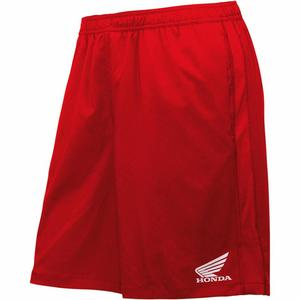 Factory Effex Honda Shorts (Red, XX-Large)