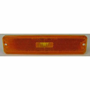 Omix-Ada 12401.06 Side Marker Light Fits 87-95 Wrangler (YJ)
