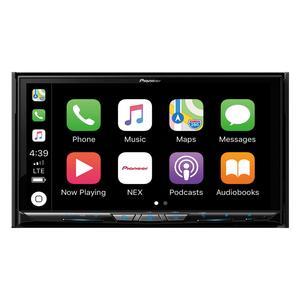 "Pioneer AVIC-W8500NEX 7"" Navigation Wireless Apple CarPlay & Android Auto"